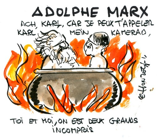 Crimes communistes