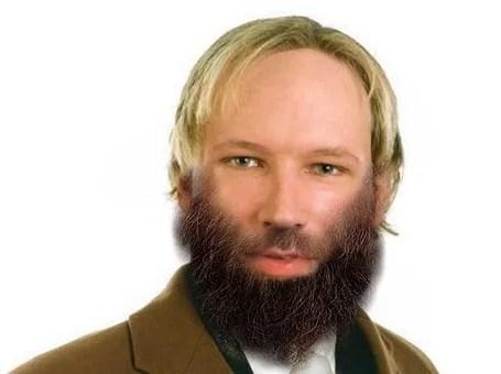 Breivikslamiste