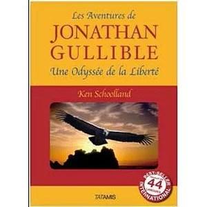 Jonathan Gullible