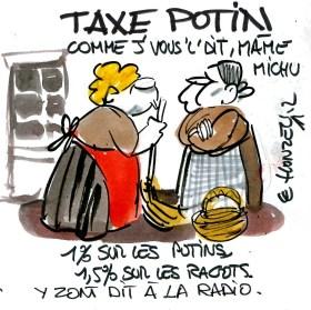 imgscan contrepoints 740 Taxe Tobin