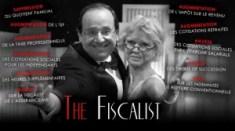 The Fiscalist - François Hollande Eva Joly Taxes Impots Presidentielle