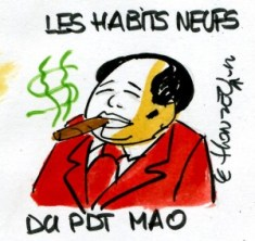imgscan contrepoints 122 Chine Mao