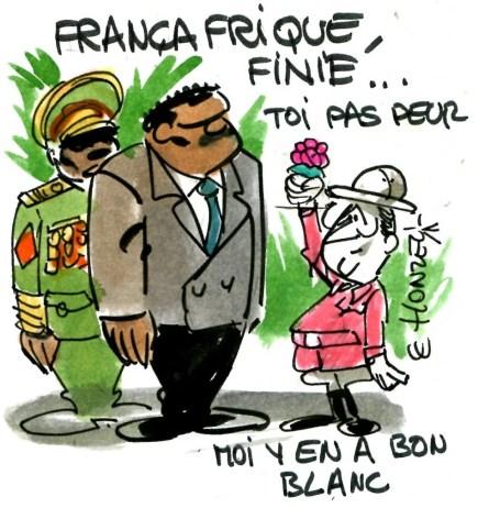 imgscan contrepoints 191 Hollande Françafrique