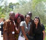 étudiants / séminaires Un Monde Libre