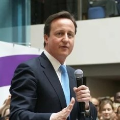 David Cameron (Crédits : UK Home Office, licence Creative Commons)