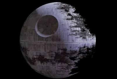 L'étoile noire, projet de construction idéal pour une politique de relance