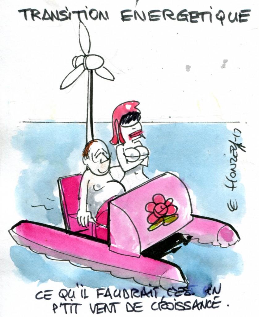 Transition énergétique (Crédits : René Le Honzec/Contrepoints.org, licence Creative Commons)