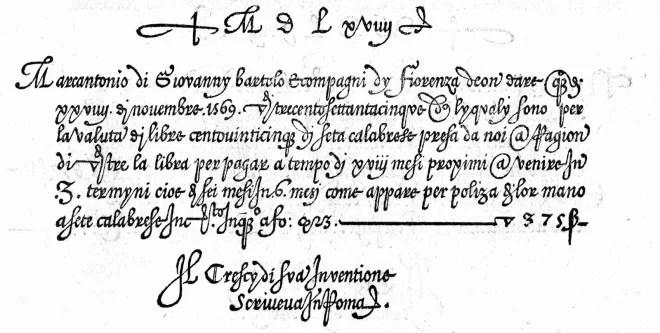 Cresci - Perfetto scrittore 1569 2 bw - 2