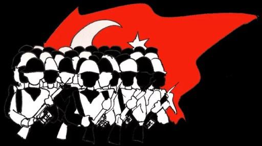 armée-turque
