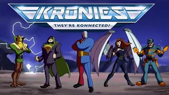 the kronies