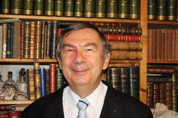 Jean-Yves Naudet (Crédits : Jean-Yves Naudet, tous droits réservés)