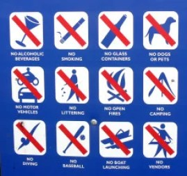 Régulation réglementation (Crédits Vicki & Chuck Rogers, licence Creative Commons)