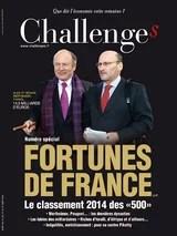 Challenges-fortunes