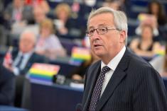 Jean-Claude Juncker (Crédits : European Parliament, licence Creative Commons)