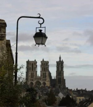 Laon credits saigneurdeguerre (licence creative commons)