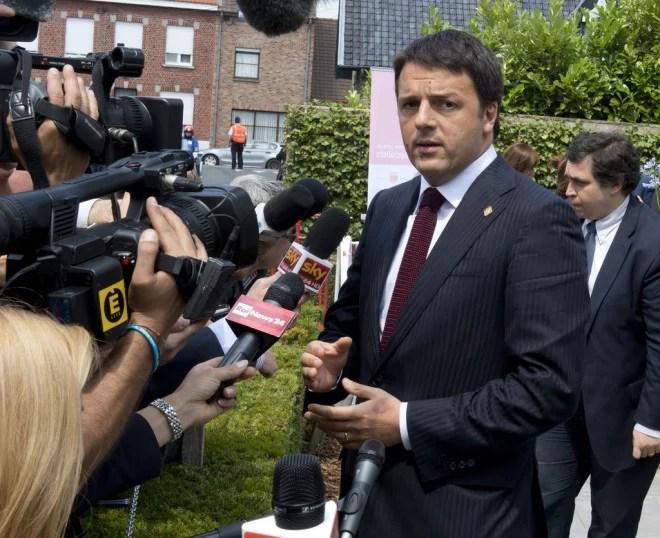 Référendum en Italie : la dérive autoritaire de Renzi ?