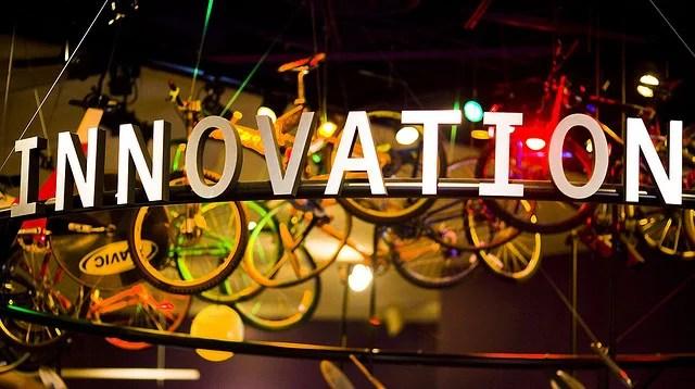 innovation, Crédits : Thomas Hawk, via Flickr ((CC BY-NC 2.0))