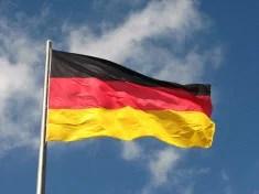 Drapeau Allemagne CC fdecomite