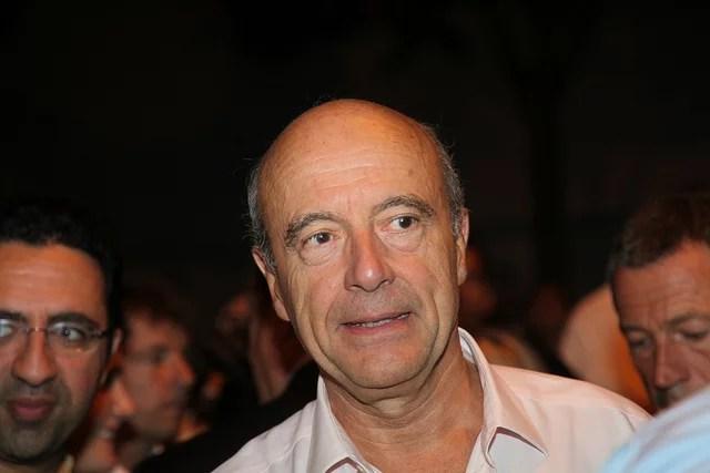 Alain Juppé (Crédits : UMP photos, licence creative commons)