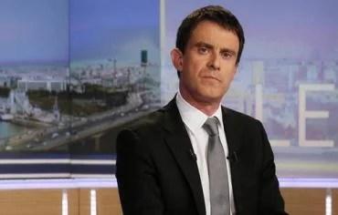 Manuel Valls (Crédits Monica Argentina, licence Creative Commons)