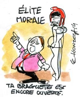 rené élite morale