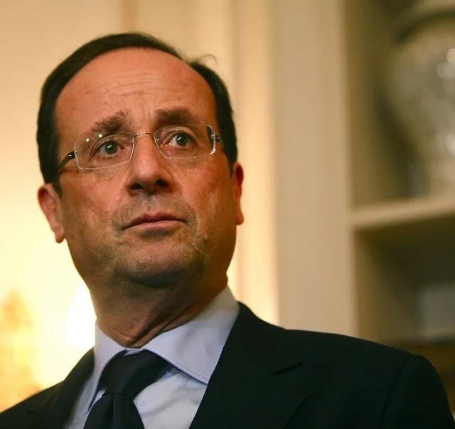 François Hollande CC flickr Mathieu Delmestre Parti socialiste