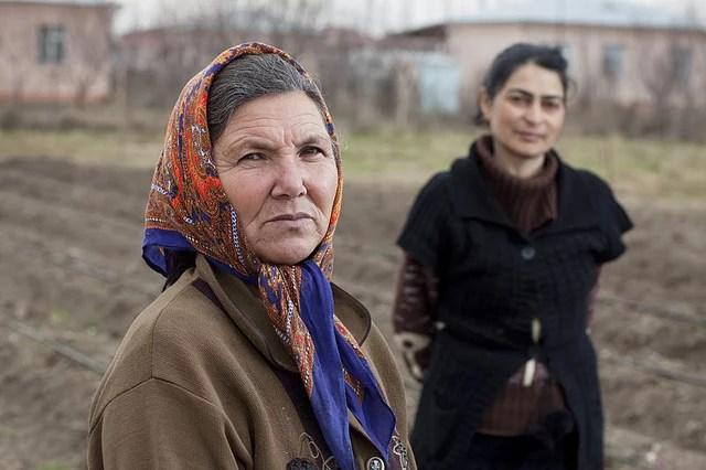 azerbaijan credits gender en development (licence creative commons)