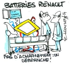 batteries renault rené le honzec