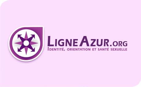 Ligne Azur Logo