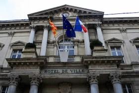 Mairie d'Avignon CC Flickr Jean-Louis Zimmermann