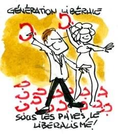 nouvelle génération libérale rené le honzec