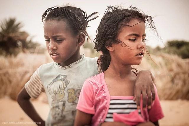 africaines (Sahara) credits Michal Huniewicz (licence creative commons)