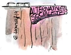 alternative socialiste rené le honzec