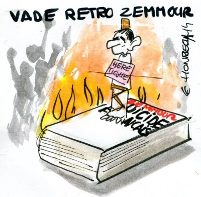 contrepoints 005 Zemmour