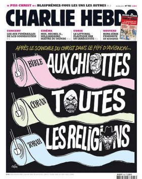 Charlie Hebdo aux chiottes toutes les religions Credit  Mona Eberhardt (Creative Commons)