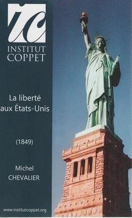 La Liberté aux Etats-Unis par Maurice Chevalier (Crédits Institut Coppet, tous droits réservés)