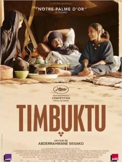 Timbuktu film affiche