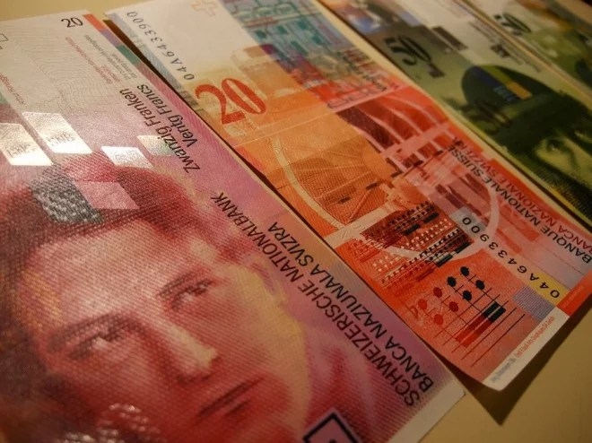 francs suisses - cc lucerne flickr