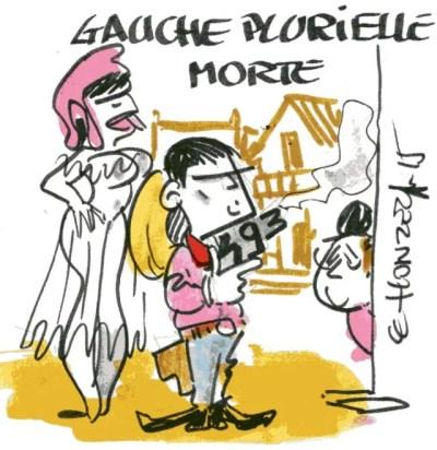 Article 49-3 René Le Honzec - contrepoints 237