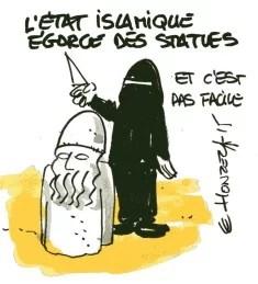 Etat islmaique - René Le Honzec - ontrepoints 258