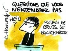 QAG Valls rené le honzec