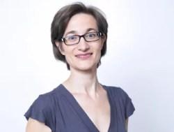 Cécile Philippe - Crédits IEM