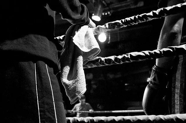 fighters credits Alfredo Mancia (CC BY-NC-ND 2.0)