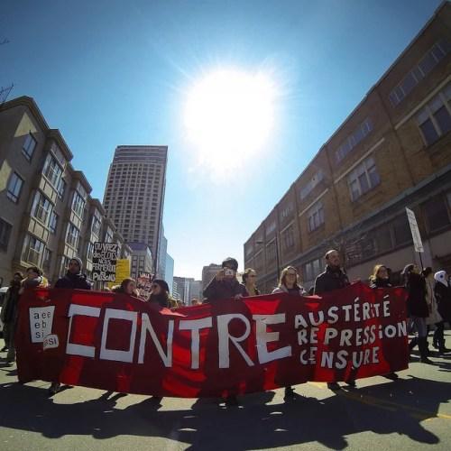 Manifestation du 2 avril contre l'austérité - Credits Lëa-Kim Châteauneuf (CC BY-NC-SA 2.0)
