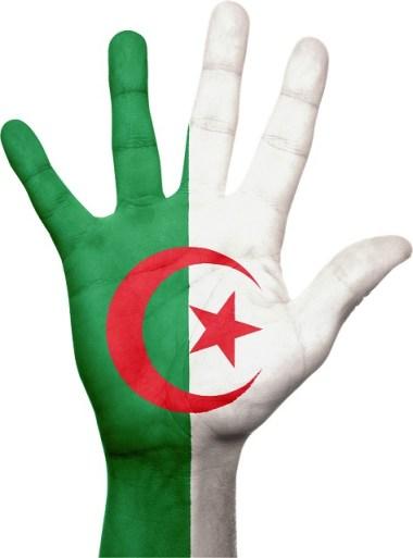 Algérie (Public Domain)
