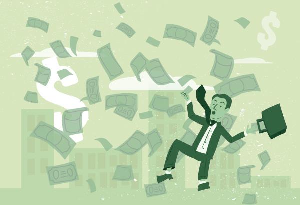 money everywhere credits OTA photos licence (CC BY-SA 2.0)), via Flickr.