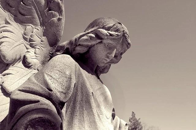 Angel credits Josh McGinn via Flickr ((CC BY-ND 2.0))