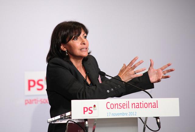 Pollution à Paris : Hidalgo nous enfume