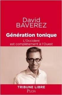 Génération tonique par David Baverez (Crédits Plon, tous droits réservés)