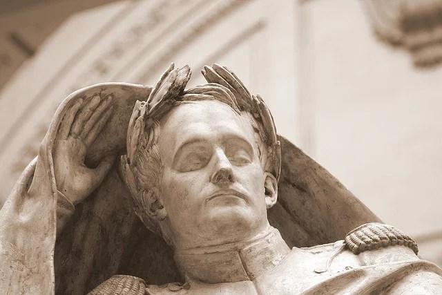 Napoléon credits Ahmad Alnusif via Flickr ((CC BY-NC-ND 2.0)